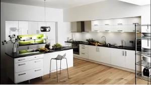 Keuken samenstellen